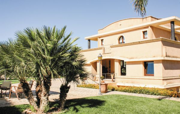 Vacances : Villa Callaci