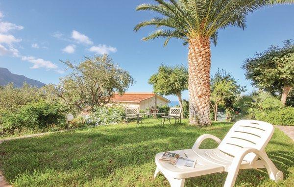Vacances : Villa Lina