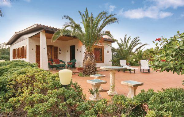 Vacances : Villa Maria