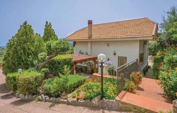 Vacances : Villa Filicudi
