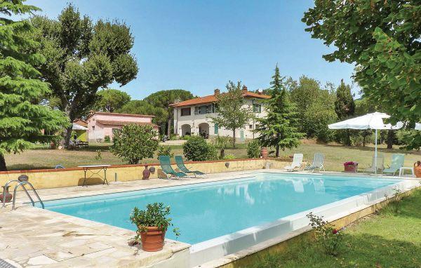 Vacances : Arezzo ITA268