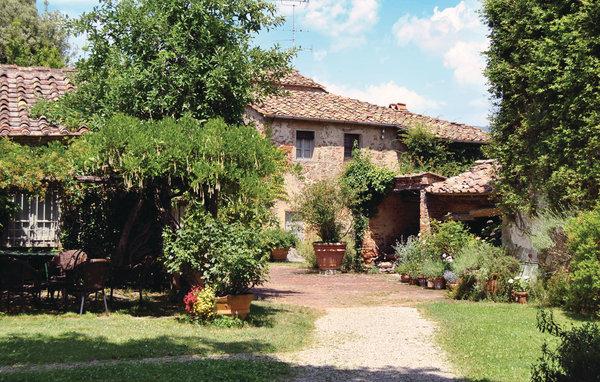 Vacances : Arezzo ITA350
