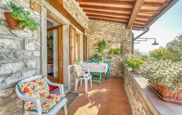Vacances : Casa Mazzocchi