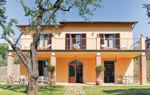 Vacances : Castiglion Fiorentino ITA640