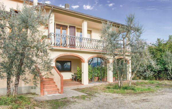 Vacances : Casa Lorenza