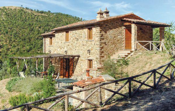 Vacances : Casa Corbolino