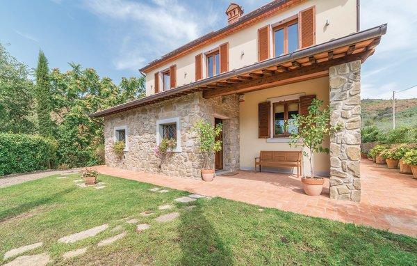 Vacances : Villa Sant´Antonio