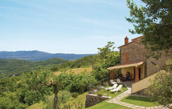 Vacances : Casa Eugenio