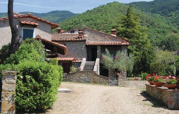 Vacances : Loro Ciuffenna ITA827