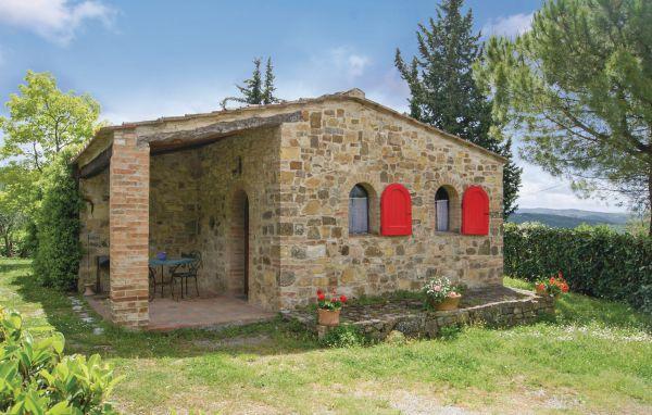 Vacances : Glicine
