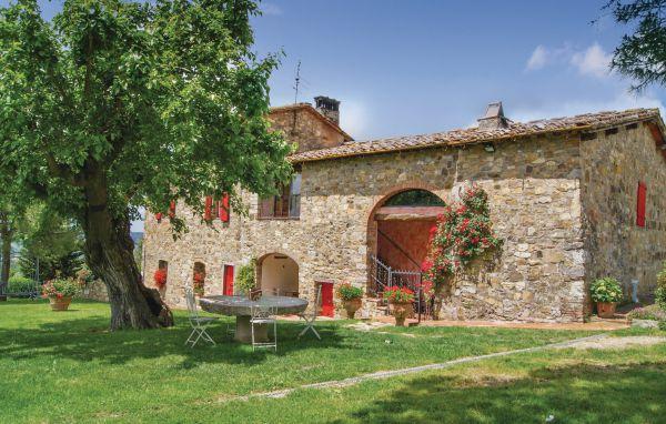 Vacances : Gelsomino