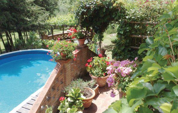 Vacances : Casa Luigi