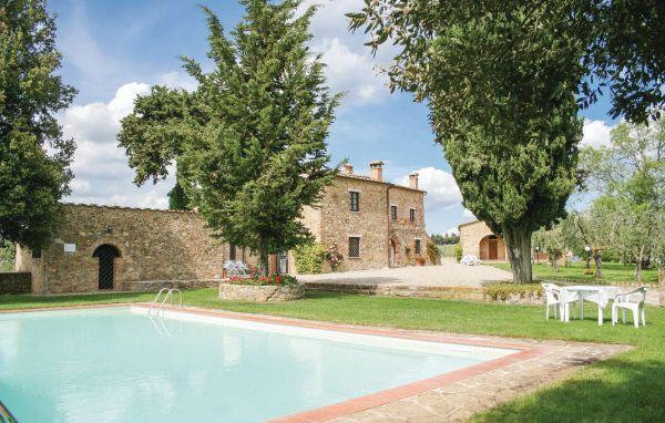 Vacances : Montignano 4