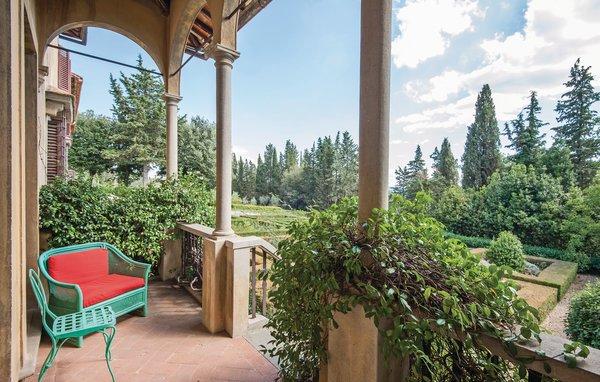 Vacances : Villa Alzato