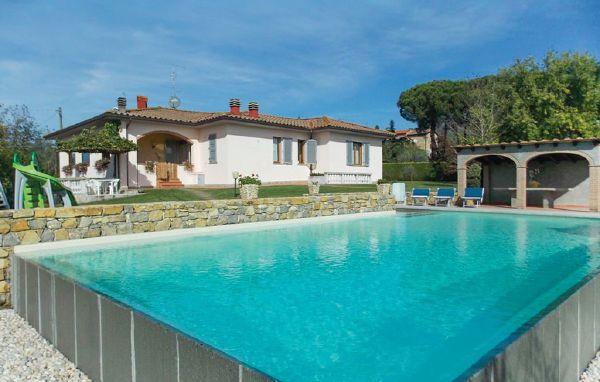 Vacances : Villa Il Pruno