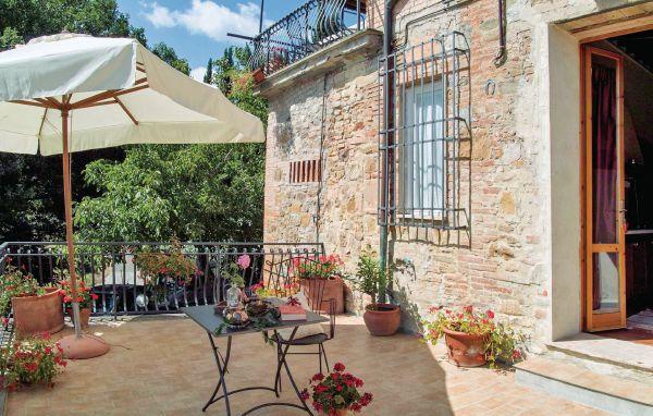 Vacances : Borgo Alberi