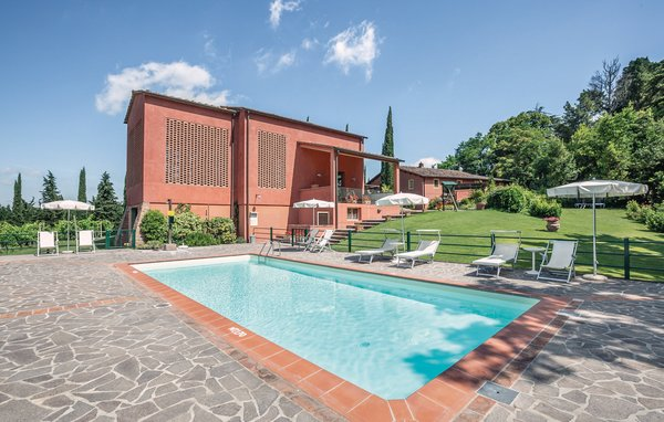 Vacances : Ginestra