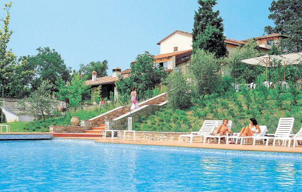 Vacances : Riccio R/1 - I Ricci