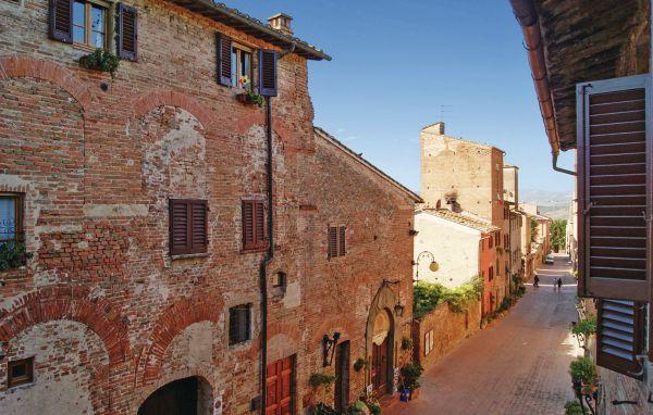Vacances : Donna Brunetta