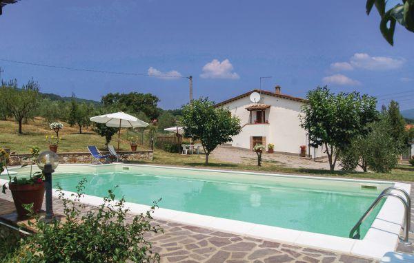 Vacances : Villa Elena