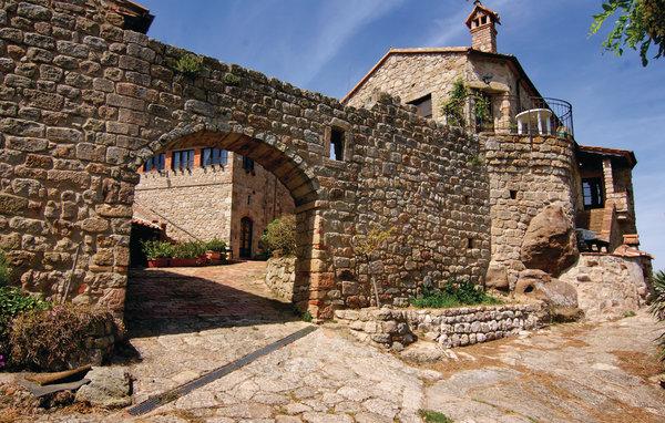 Vacances : Belvedere