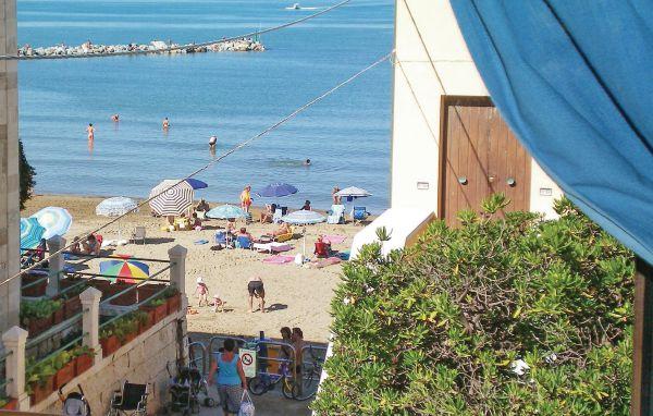 Vacances : Casa Leila