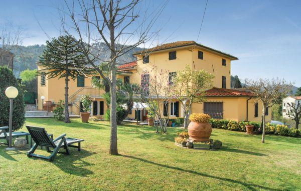 Vacances : Casa Nunzia