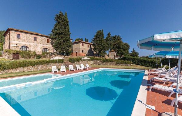 Vacances : Monterufoli 2M