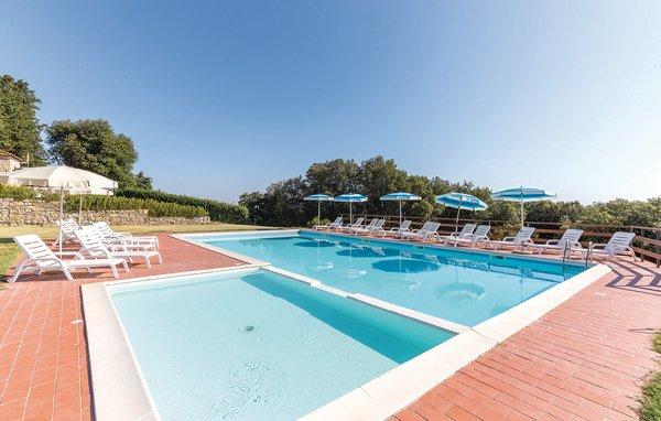 Vacances : Monterufoli 3V