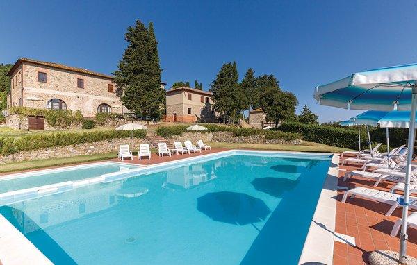 Vacances : Monterufoli 4F