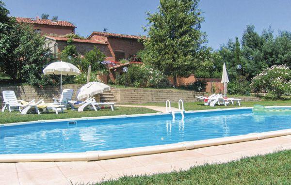 Vacances : I Gelsomini
