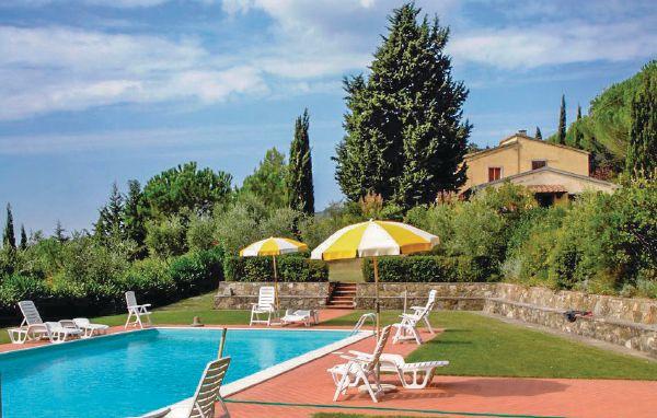 Vacances : Case di Borgo 2