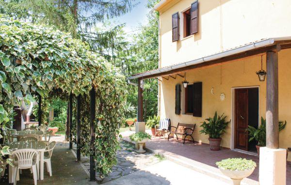 Vacances : Crespina ITP364