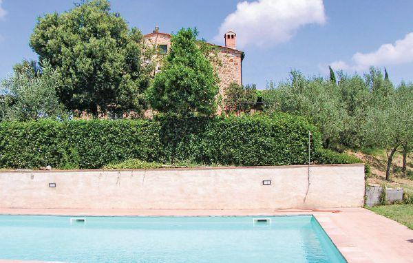 Vacances : Le Maggiane 1