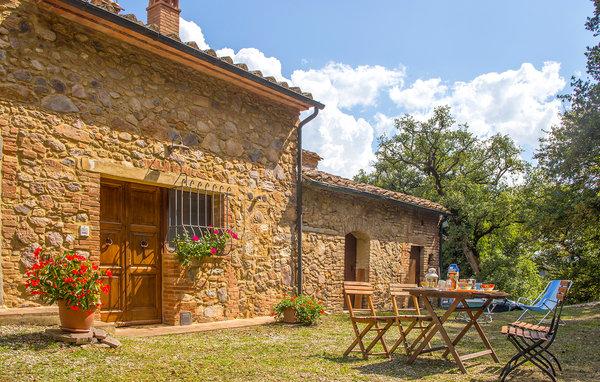 Vacances : Monticiano ITS215
