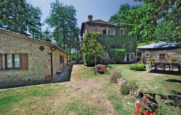 Vacances : Montepulciano ITS278