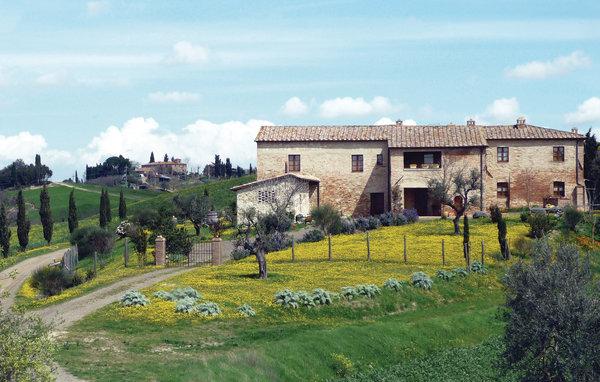Vacances : Pietro-Pod Montechiari