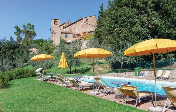 Vacances : Montelifre' 1