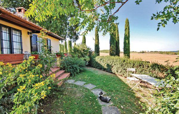 Vacances : Il Villino della Quiete