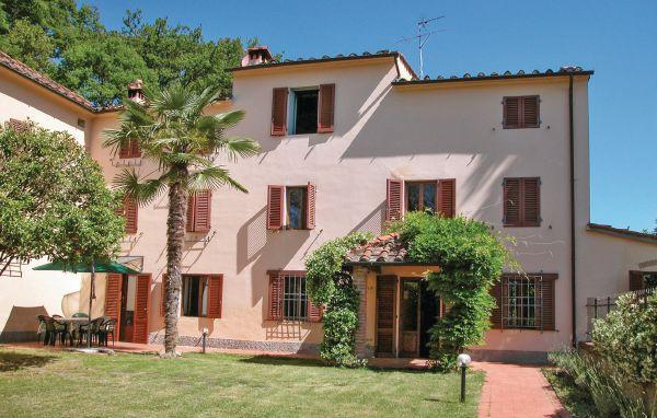 Vacances : Pistoia ITT103