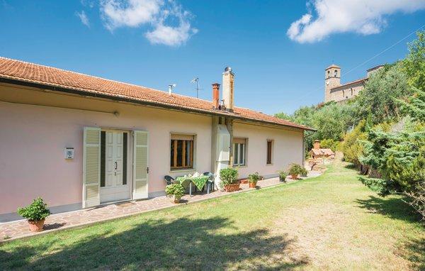 Vacances : Casa Liviana