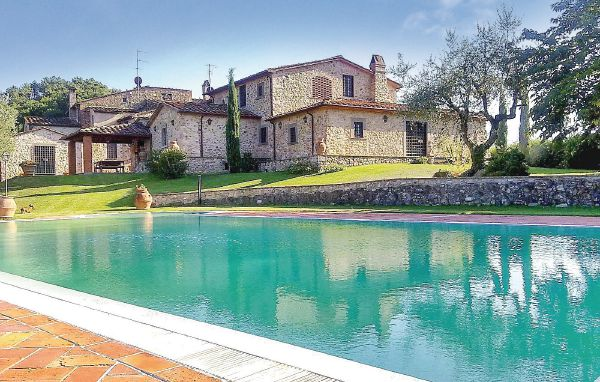 Vacances : Villa dell´Angelo