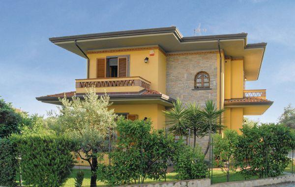 Vacances : Villa Enrica