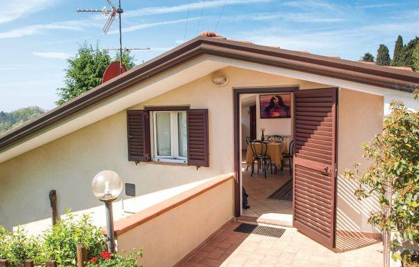 Vacances : Casa Liana