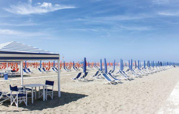 Vacances : Viareggio ITV384
