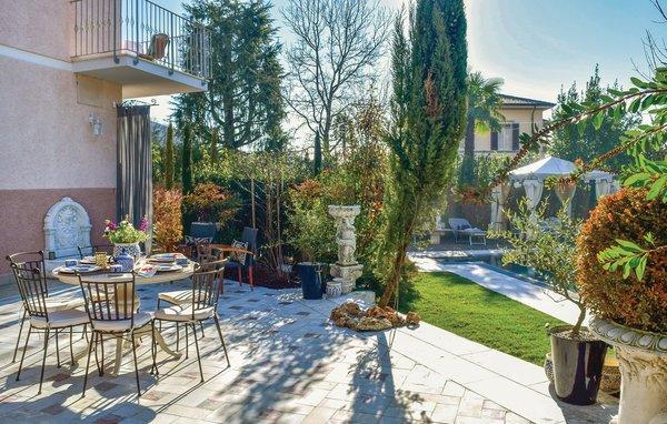 Vacances : Villa Ortensia