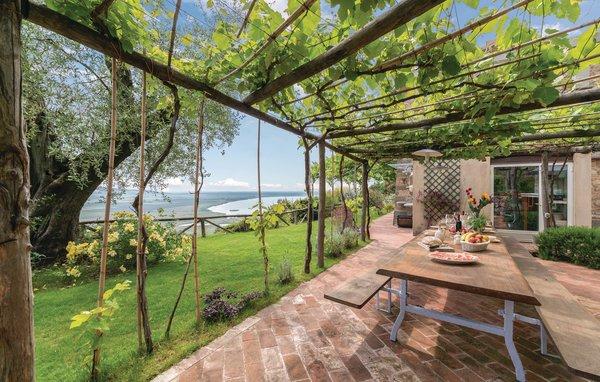 Vacances : Casa di Giulio