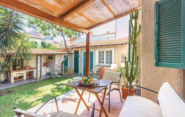 Vacances : Casa Lucia