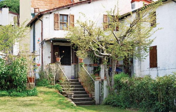 Vacances : Casa Rosi
