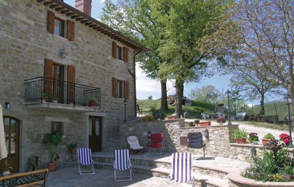 Vacances : Casa Gori - App 4